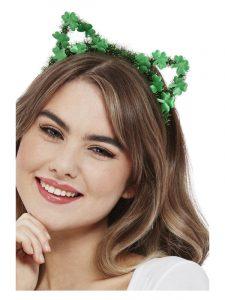 St Patricks Headband | St Patrick's Day