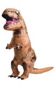 Dinosaur Costume | Virus
