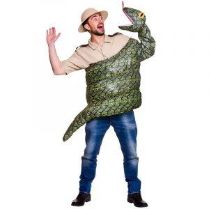 Snake Attack |  Virus