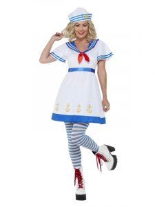 High Seas Sailor Ladies | Back soon