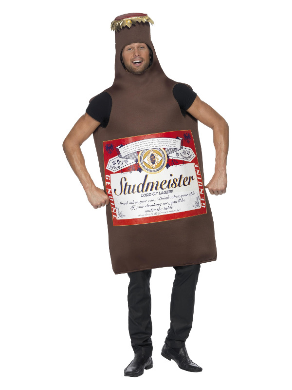 Studmeister Costume | July 4th