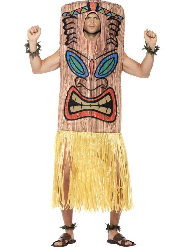 Tiki Totem | Summer Fun