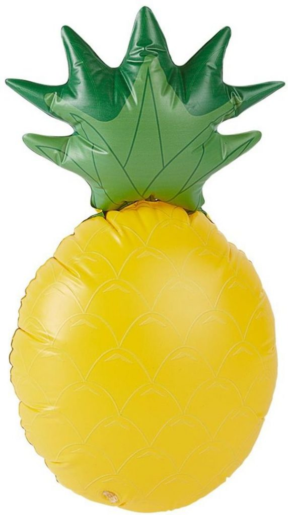 Inflatable Pineapple | Summer Fun