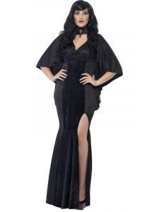 Curves Vampire | Halloween 2020