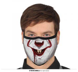 Pennywise Mask | Halloween 2020