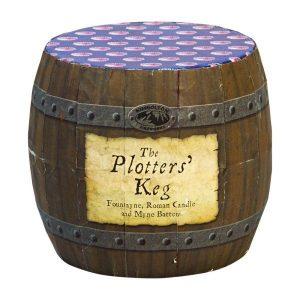 Plotter's Keg | COVID-19