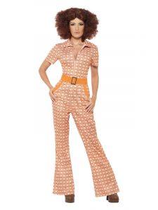 Ladies 1970's Suit | Christmas