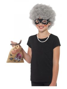 Gangster Granny Lockdown Instant Kit