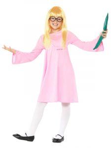 BFG Sophie Costume