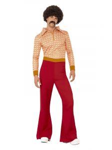 Disco Guy Costume