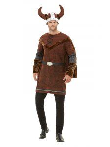 Mens Viking Lockdown Fun