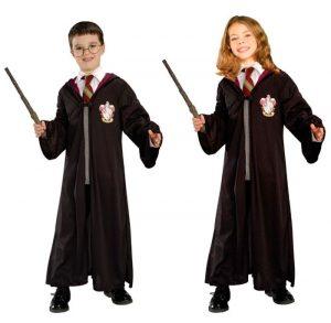 Harry Potter Fancy Dress Kit