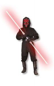 Dart Maul Star Wars Costume.