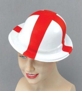 St george bowler hat