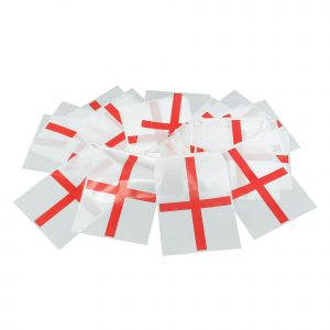 Summer of Sport England bunting