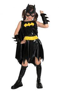 Kids Batgirl festival costume